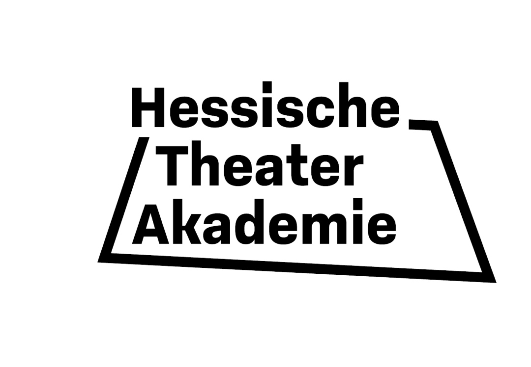 Logo des Kooperationspartners Hessische Theaterakademie