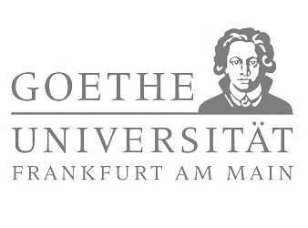 Logo des Kooperationspartners Goethe-Universität Frankfurt
